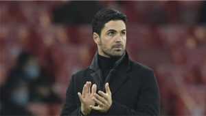 Arteta Began To See Arsenal Future
