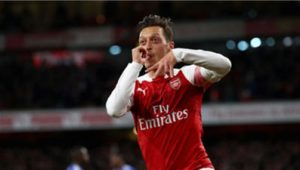 Wenger Respects Ozil Joins Fenerbahce