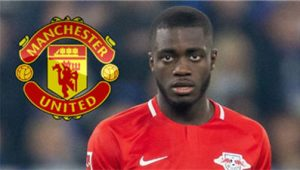 Man United Battle With Liverpool To Sign Upamecano
