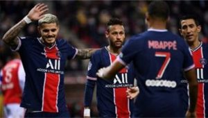 Icardi Saved Points For PSG